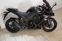 Kawasaki Z Z1000sx  abs