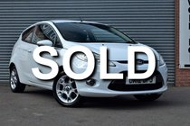Ford Fiesta 1.2 ZETEC **SOLD**