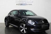 Volkswagen Beetle SPORT TDI BLUEMOTION TECHNOLOGY