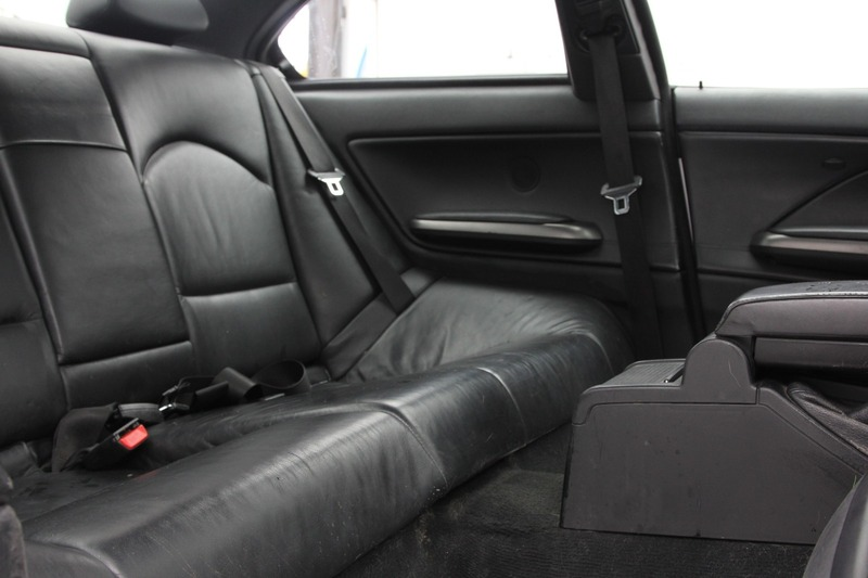 BMW M3