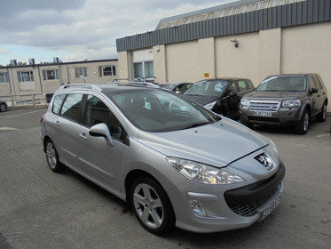 Peugeot 308 1.6 HDI 110 SPORT Finance Available