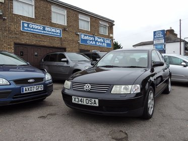 Volkswagen Passat 2.8 V6 4MOTION SYNCRO Full History X16+Sat Nav+Leather Sports Seats