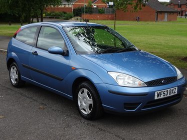 Ford Focus 1.4 LX