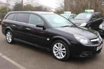 Vauxhall Vectra Design 1.9CDTi 16v (150PS) VIP