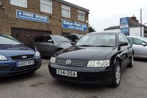 Volkswagen Passat 2.8 V6 4MOTION SYNCRO 16 x Full History Stamps+Sat Nav+Leather Sports Seats