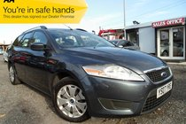 Ford Mondeo EDGE TDCI 100