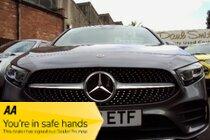 Mercedes A CLASS 2.0 A220D AMG LINE 190 8G-DCT STOP/START