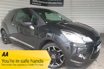Citroen DS3 E-HDI AIRDREAM DSPORT