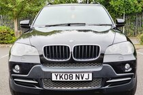 BMW X5 d SE