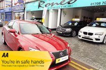 Lexus IS 300H EXECUTIVE EDITION HYBRID, AUTO , ULEZ EXEMPT