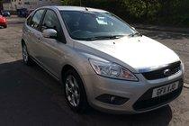 Ford Focus 1.6 SPORT BUY NO DEP & £26 A WEEK T&C APPLY