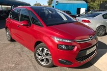 Citroen C4 Picasso E-HDI AIRDREAM EXCLUSIVE ETG6