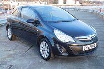 Vauxhall Corsa ACTIVE 1.3CDTi 16v (75PS) ecoFLEX (a/c)