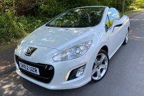 Peugeot 308 HDI CC ALLURE