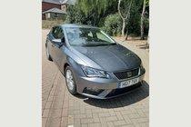 SEAT Leon SE TECHNOLOGY TSI DSG AUTO ECOMOTIVE