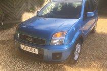 Ford Fusion ZETEC