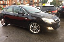 Vauxhall Astra 1.6 16v SE Auto