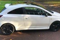 Vauxhall Corsa LIMITED EDITION 1.2i VVT (a/c)