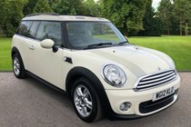 MINI Mini ONE D CLUBMAN