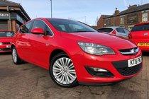 Vauxhall Astra EXCITE 1.4i 16v VVT (100PS)