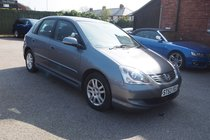 Honda Civic V-TEC EXECUTIVE TOP SPEC ! RARE AUTO ! ONLY 55,865 MILES ! 99% FINANCE APPROVAL !  !