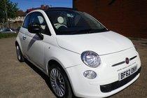 Fiat 500 1.2i Pop S/S C
