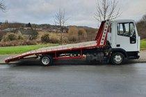 Iveco Cargo 75E15 D