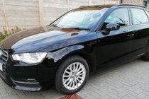 Audi A3 TDI SE TECHNIK SAT NAV