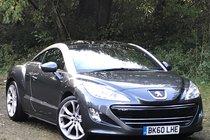 Peugeot RCZ THP GT