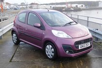Peugeot 107 ACTIVE #FINANCEAVAILABLE