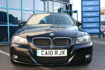 BMW 3 SERIES 320i SE BUSINESS EDITION