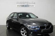 BMW 3 SERIES 320d EfficientDynamics