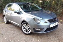 SEAT Ibiza 1.6 TDI CR FR 105PS