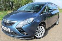 Vauxhall Zafira Tourer 2.0 SE CDTi 7 Seater