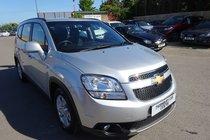 Chevrolet Orlando VCDI LT