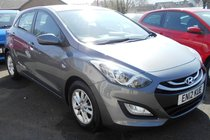 Hyundai I30 1.4 100PS Active