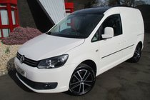 Volkswagen Caddy C20 TDI EDITION 30