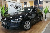 Volkswagen Jetta S TDI BLUEMOTION TECHNOLOGY DSG