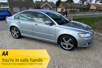 Volvo S40 DRIVE SE EDITION - FULL MOT - ANY PX WELCOME