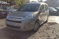 Citroen Berlingo 16V VTR