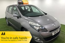 Renault Scenic GRAND EXPRESSION DCI EDC