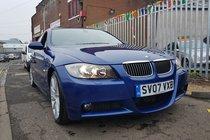 BMW 3 SERIES 335d M Sport