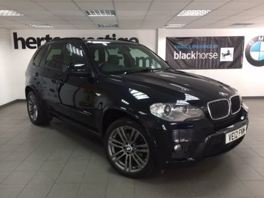 BMW X5 3.0 XDRIVE30d M SPORT + Navigation/ 20
