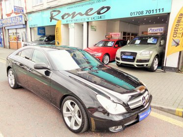 Mercedes CLS CLS350 CDI AUTO, WELL MAINTAINED, EXCELLENT VALUE !!