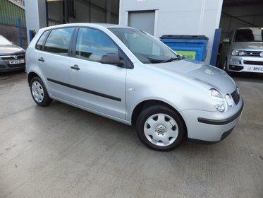 Volkswagen Polo 1.2 55 PS E