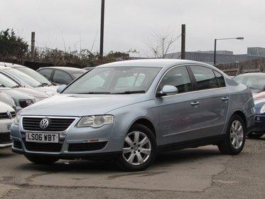 Volkswagen Passat 2.0 FSI SE 150PS