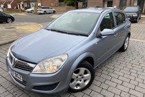 Vauxhall Astra ENERGY 16V