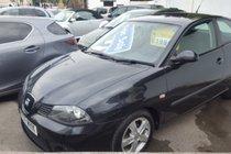 SEAT Ibiza 12V REFERENCE SPORT
