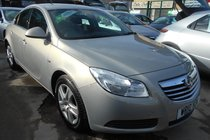 Vauxhall Insignia 2.0CDTI EXCLUSIV Automatic