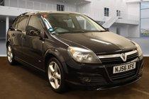 Vauxhall Astra SRI + 16V
